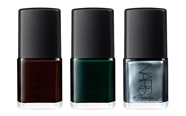 3.1 Phillip Lim x NARS Nail Collection