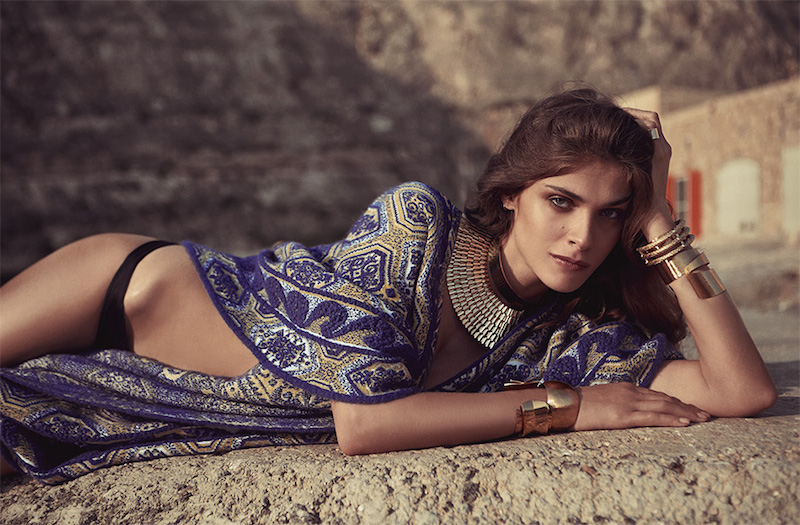 Carnival Queen Elisa Sednaoui for the EDIT_2