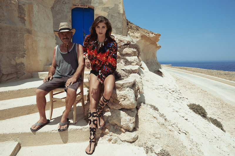 Carnival Queen Elisa Sednaoui for the EDIT_5