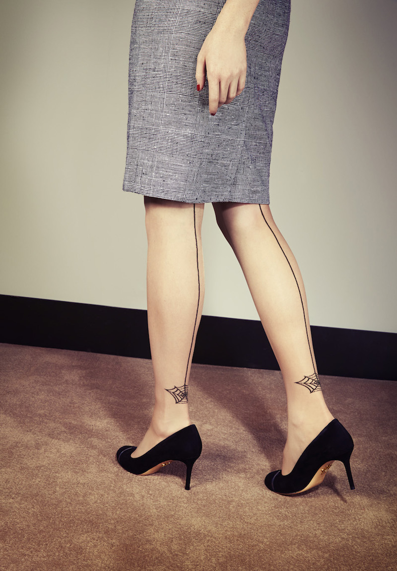 Charlotte Olympia 9 till 5 Collection