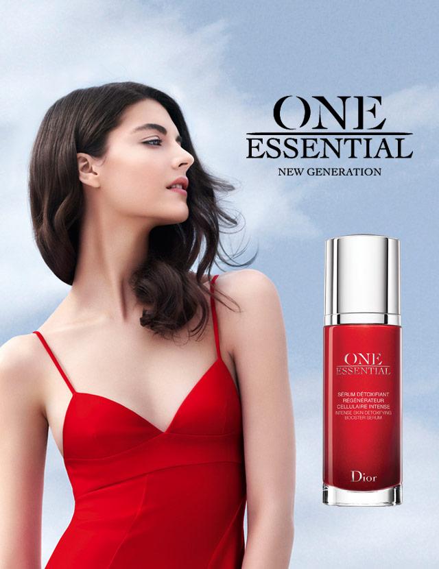 Dior One Essential New Generation