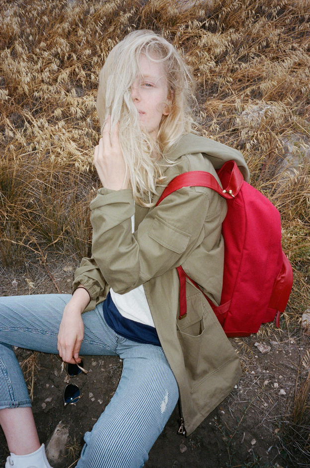 Go Explore Collection Lookbook by Need Supply Co._11