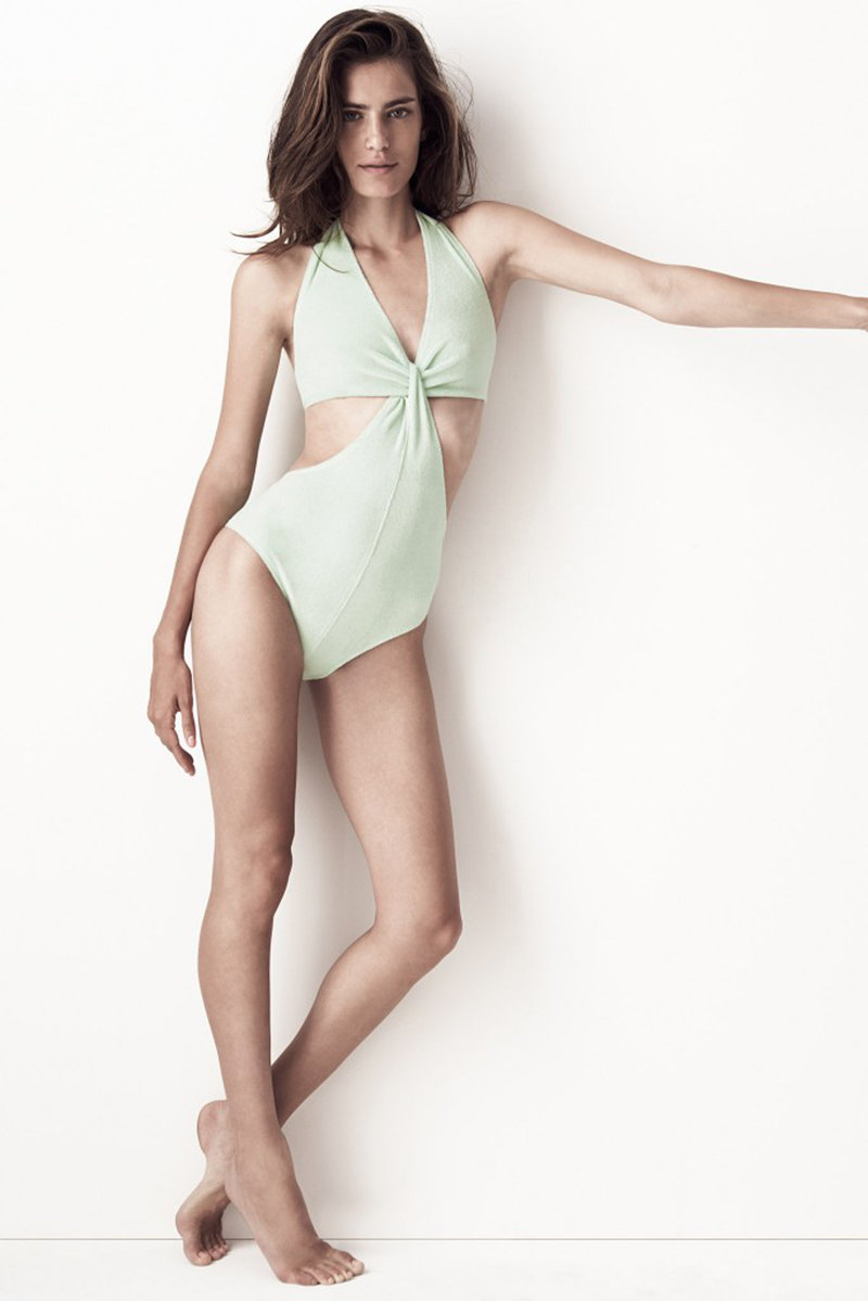 Lisa Marie Fernandez  resort 2015 collection 04