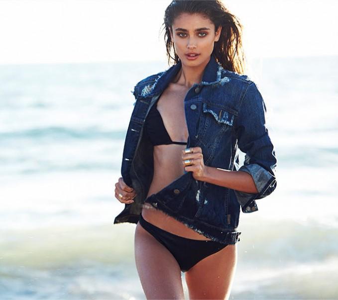 Paige Denim Heidi Oversized Jacket