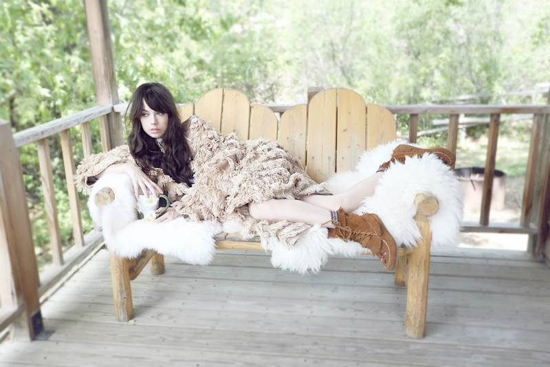 Spanish Moss FREEDOM CAMP Collection Lookbook