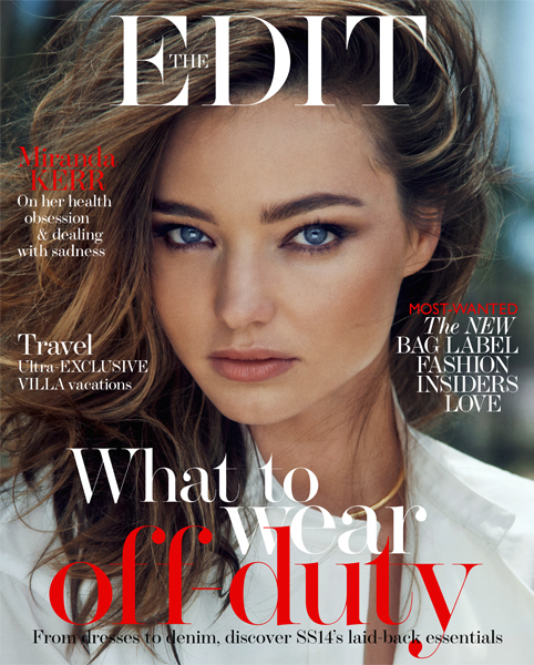 The Edit's Off-duty Style Special by Miranda Kerr_5