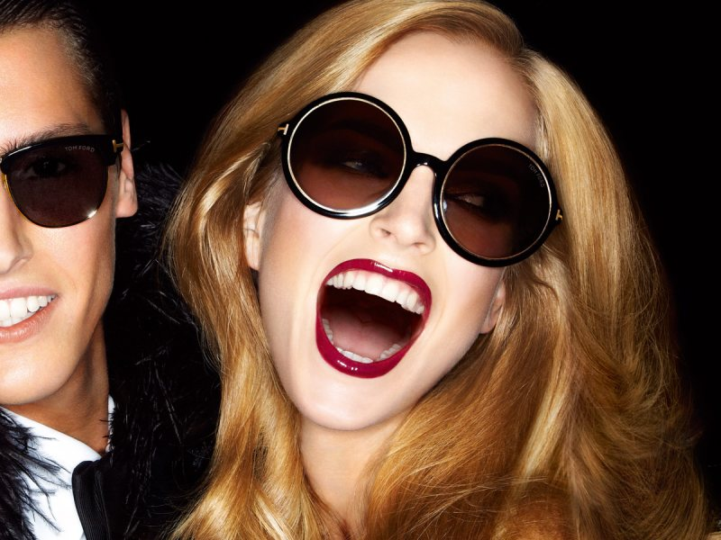 Tom Ford, Moschino and More Sunglasses at BrandAlley