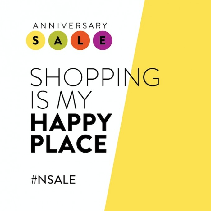 2014 Nordstrom Anniversary Sale