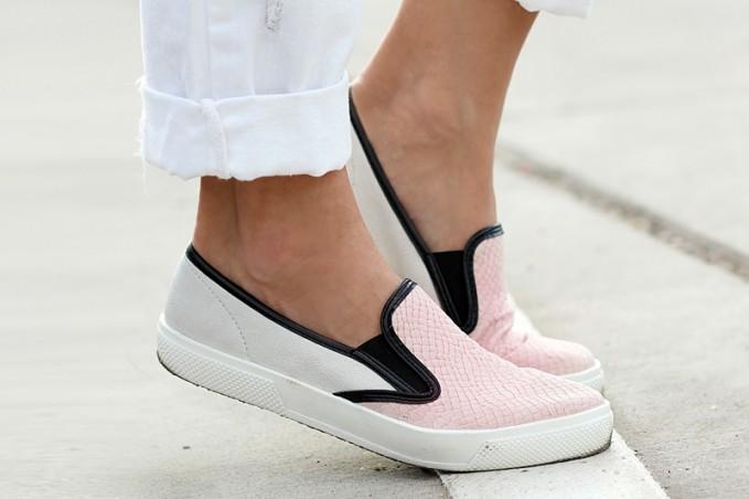 ASOS DOCKLAND Sneakers