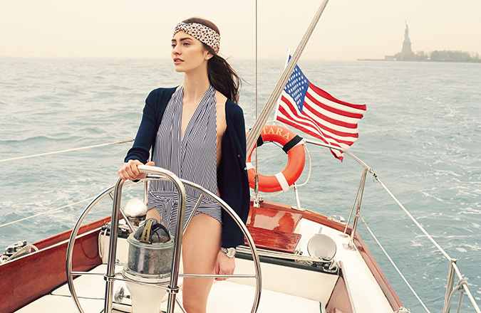 American Splendor Lookbook by Shopbop