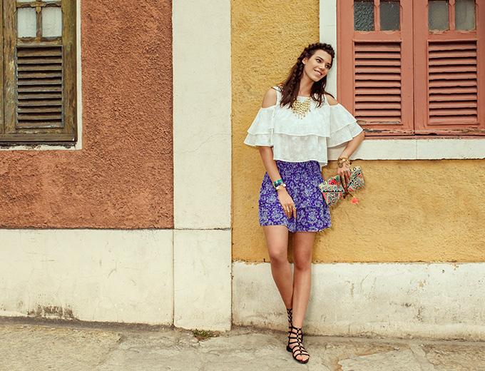 Beach-to-Street Lookbook by Shopbop