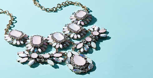 Cara Couture Jewelry at Gilt