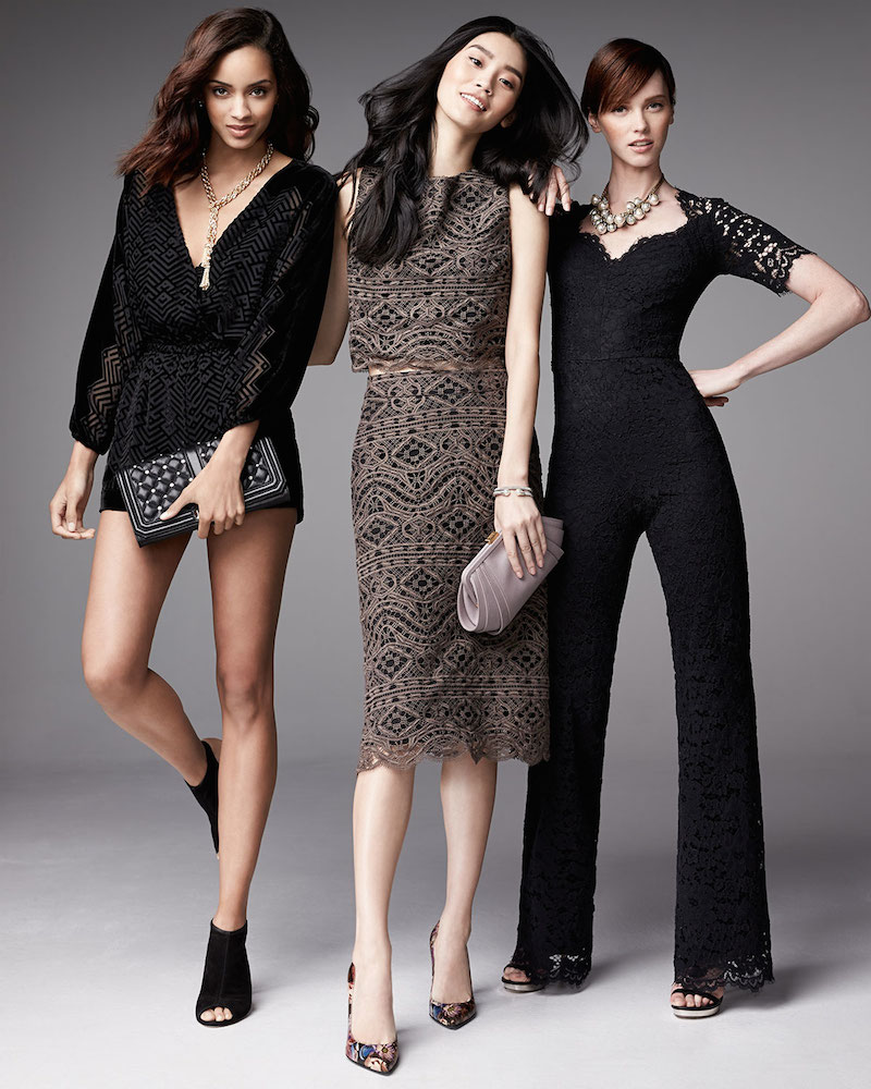 Closet Changers Fall 2014 Contemporary:CUSP Lookbook at Neiman Marcus_1