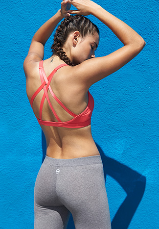 Fitness Fanatic Collection Lookbook by REVOLVE Clothing