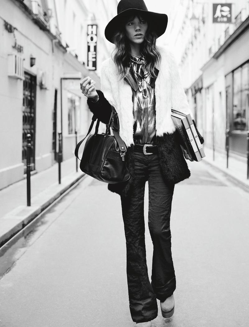 Freja Beha Erichsen for Glamour France August 2014_13