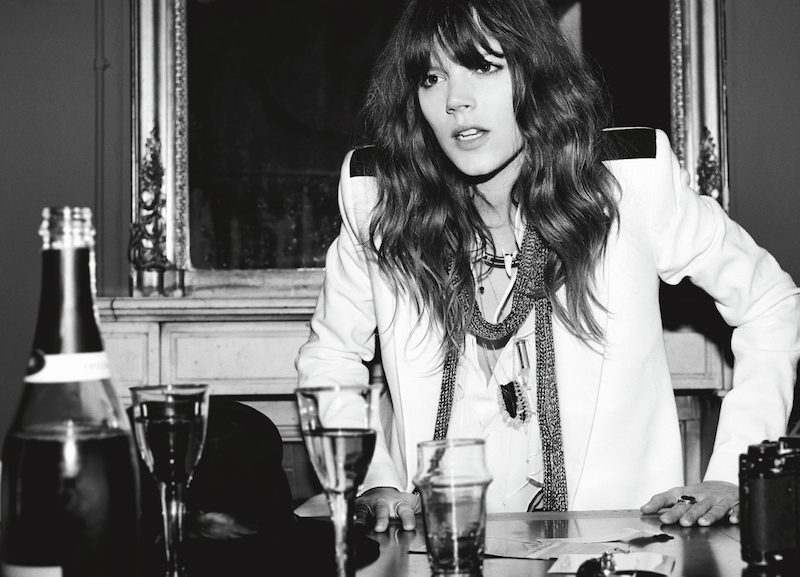 Freja Beha Erichsen for Glamour France August 2014_3