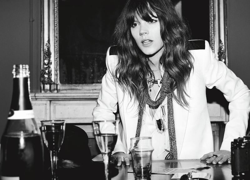 Freja Beha Erichsen for Glamour France August 2014_3