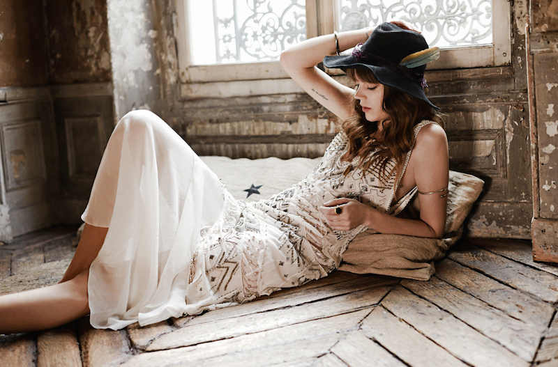 Freja Beha Erichsen for Glamour France August 2014_5