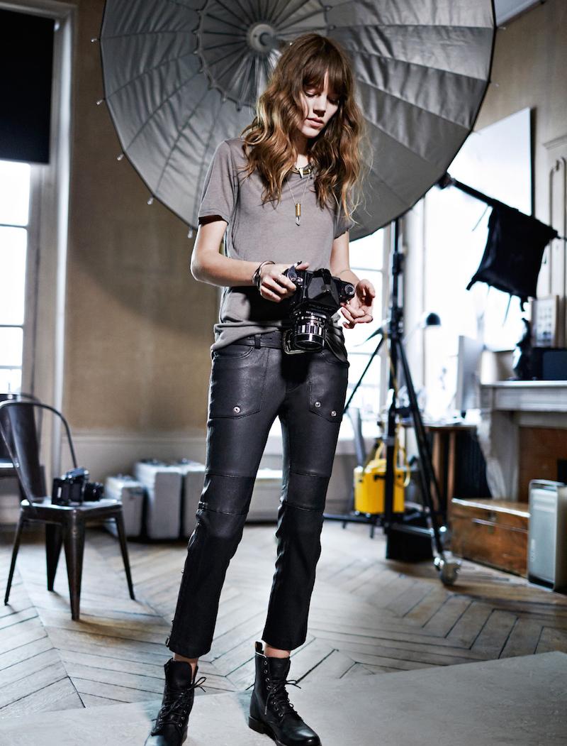Freja Beha Erichsen for Glamour France August 2014_7