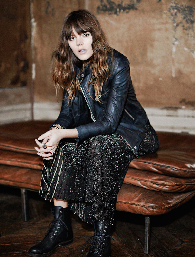 Freja Beha Erichsen for Glamour France August 2014_9