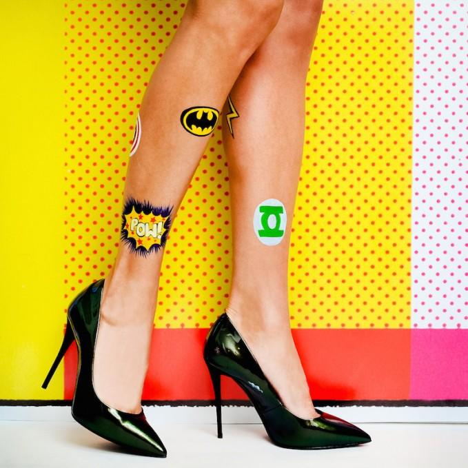 Giuseppe Zanotti Design Shimmer Pointy Toe Pumps