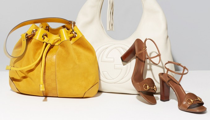 Gucci Shoes & Handbags at Gilt