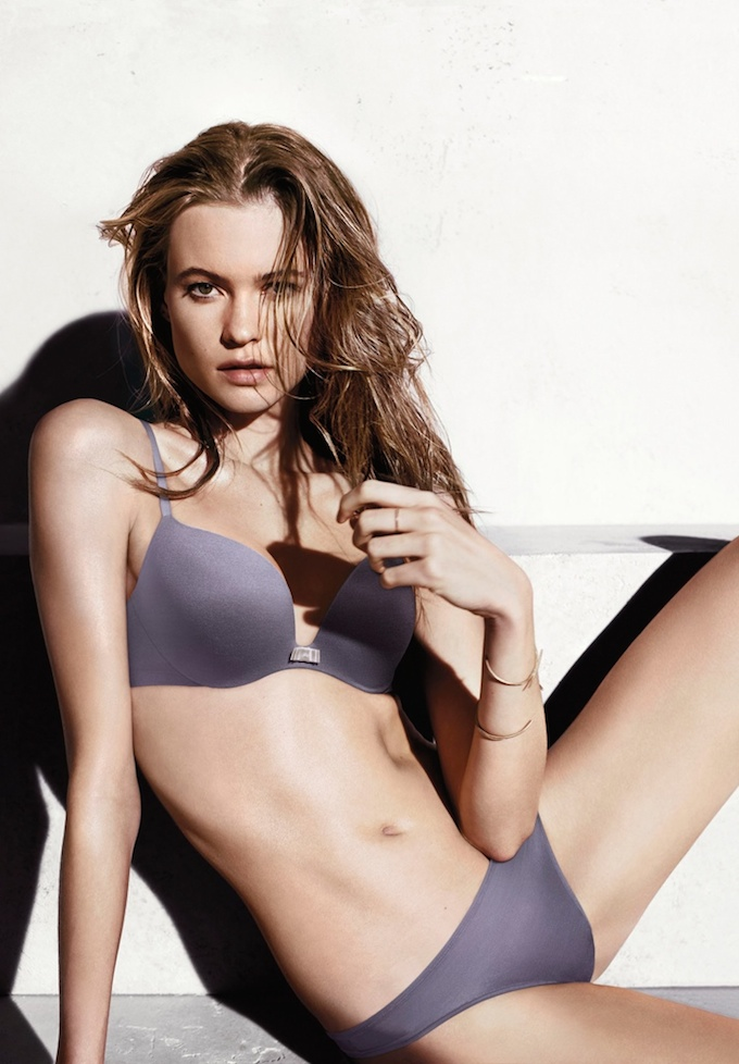 Incredible Behati Prinsloo for Incredible by Victoria's Secret Promos