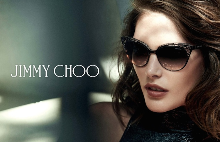 Jimmy Choo Fall Winter 2014 AD Campaign_4