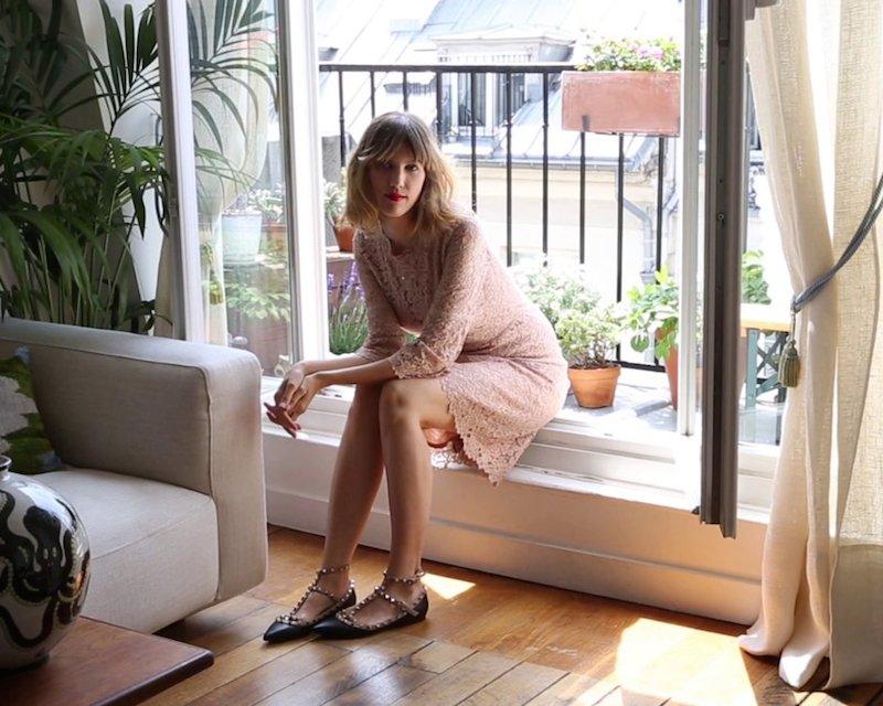 Kinga Burza's Top 10 Rules of Style