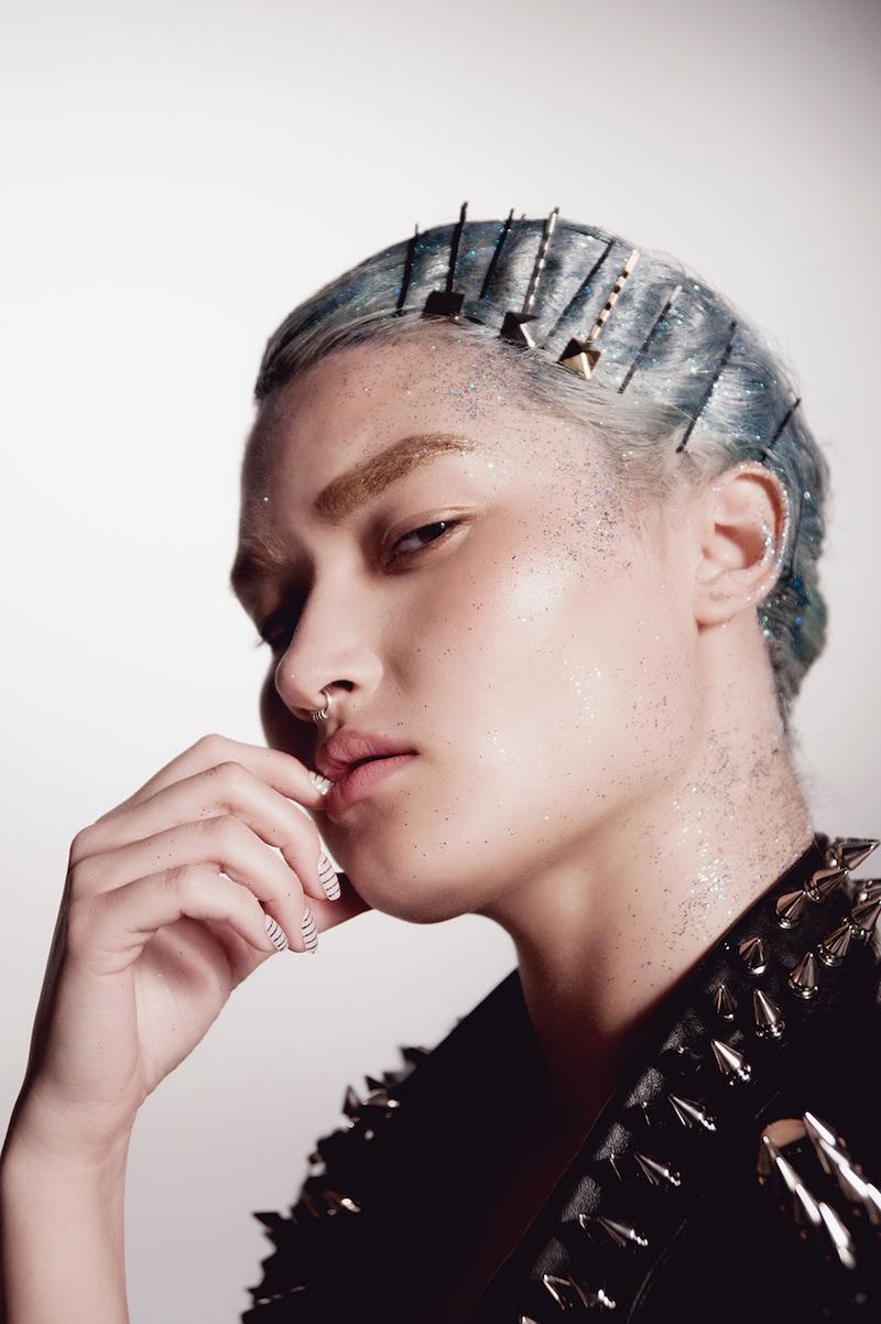 Luv Aj x Sunnie Brook Hair Accessories