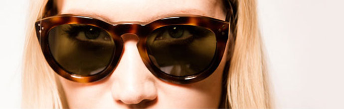 Luxury Sunglasses Shop at Brandalley