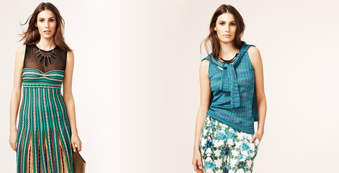M Missoni: Up to 80% Off at Gilt