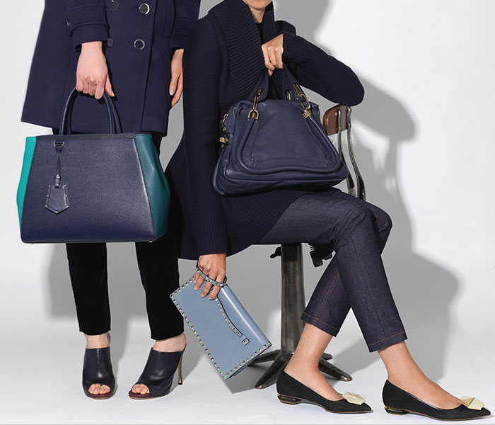 MATCHESFASHION Style Report // Fall/Winter 2014 Bag Guide