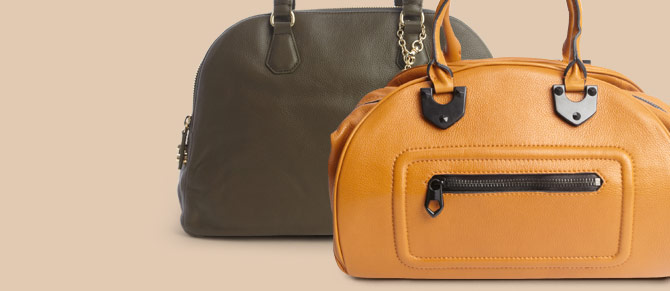 Must-Have Bags ft. Charles Jourdan at Belleandclive