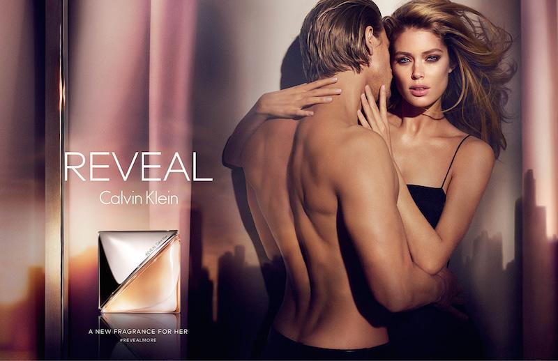 REVEAL Calvin Klein