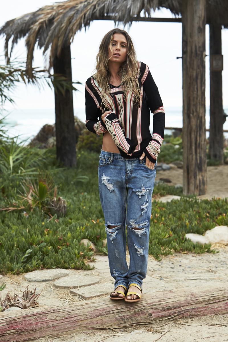 REVOLVEclothing Spotlight: Anastasia Ashley's Summer Style