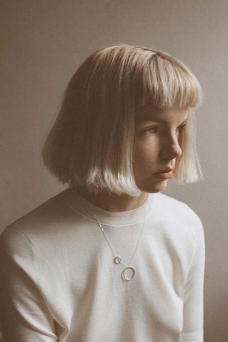 Rebecca Gladstone Jewelry