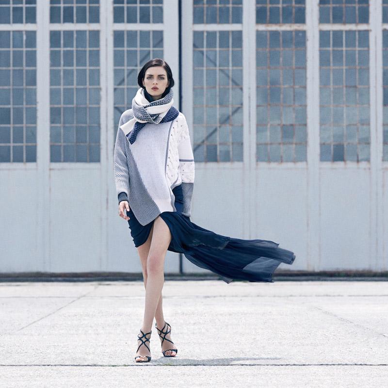 Saks Fifth Avenue Fall Fashion Vol 1: Texture Trend feat. Prabal Gurung