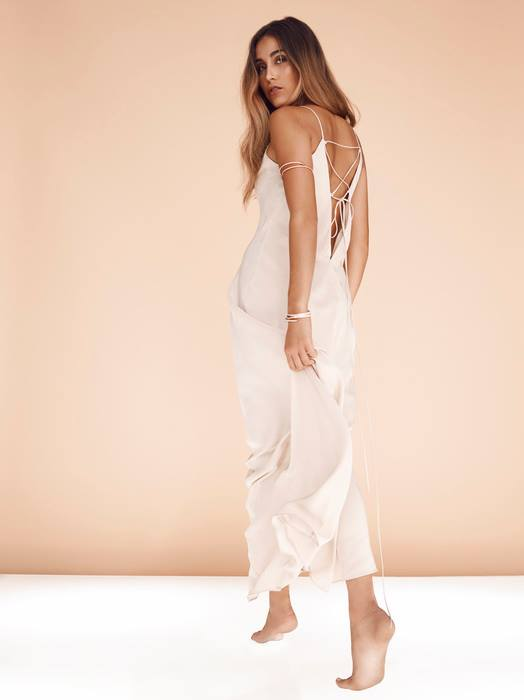 Shades of Nude Lookbook by REVOLVEclothing_5