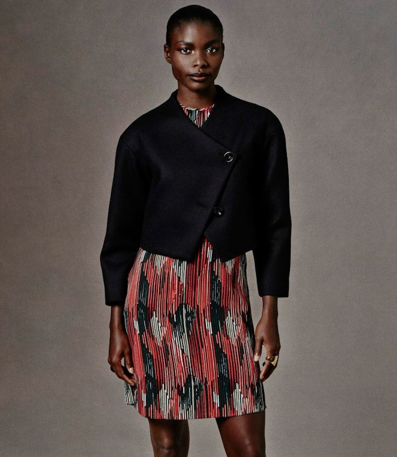 Special Pre-fall 2014 Collections Maiyet Lookbook at Barneys New York_1