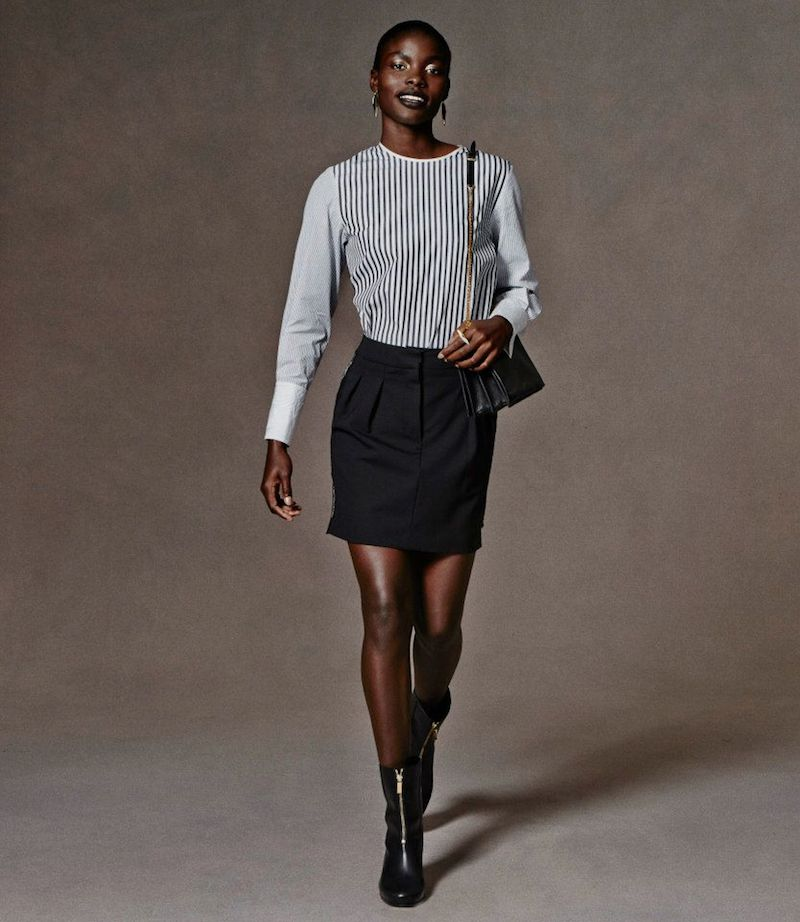 Special Pre-fall 2014 Collections Maiyet Lookbook at Barneys New York_2