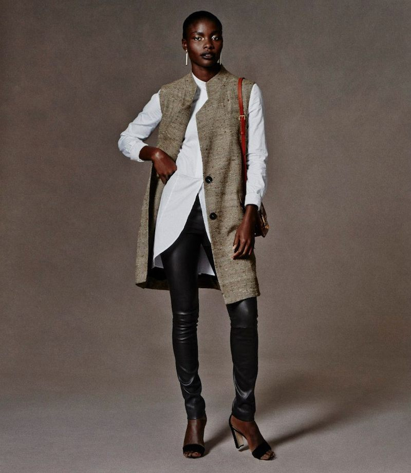Special Pre-fall 2014 Collections Maiyet Lookbook at Barneys New York_4