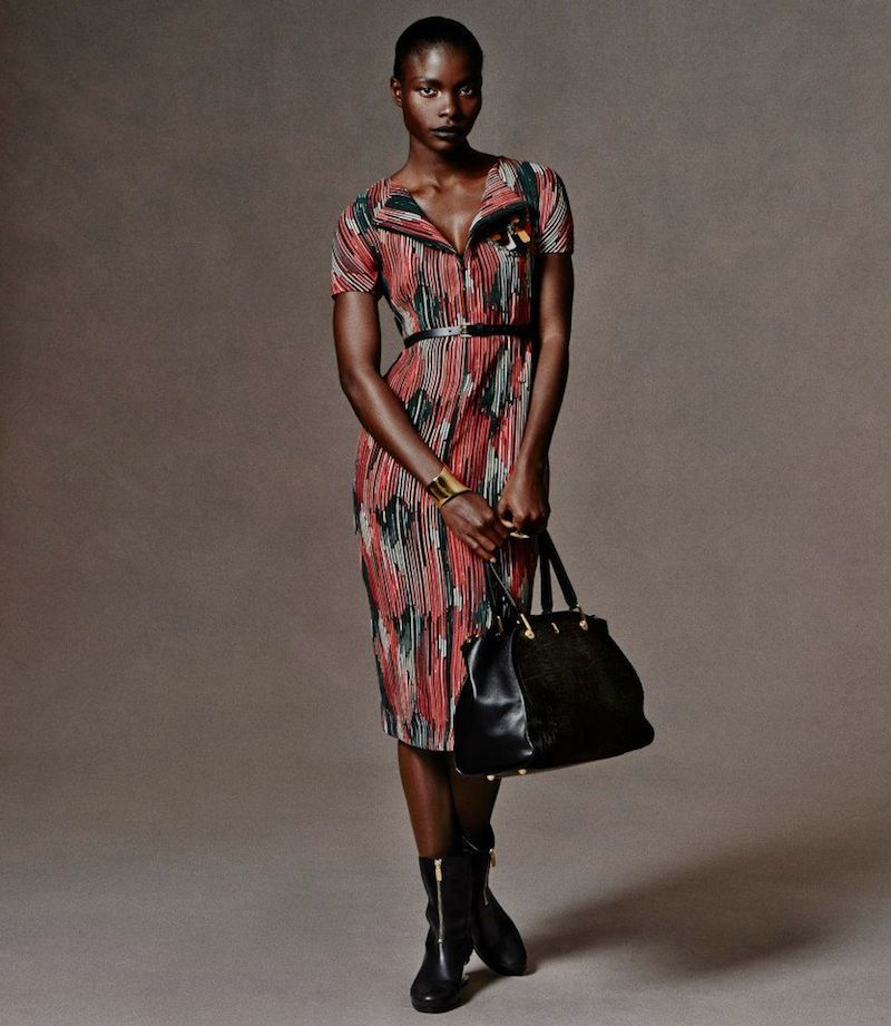 Special Pre-fall 2014 Collections Maiyet Lookbook at Barneys New York_7