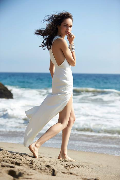 Ethereal Summer Whites Lookbook by REVOLVEclothing