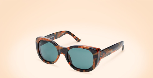 Sunglasses by The Row & Dries Van Noten at Gilt