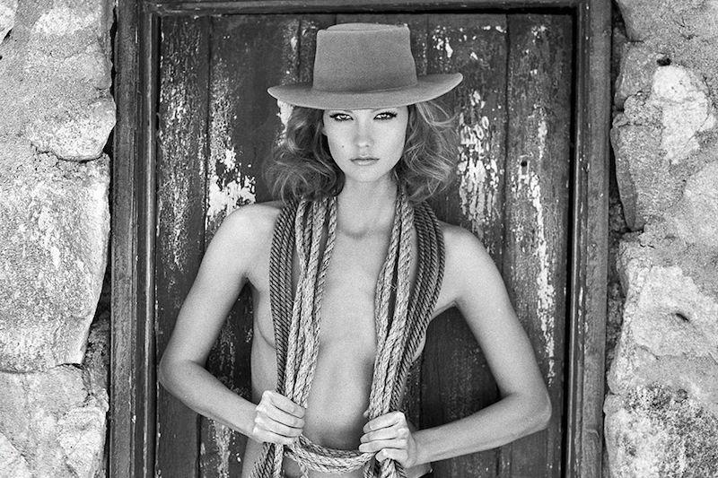 Tamara Mellon: Kowboy Karlie