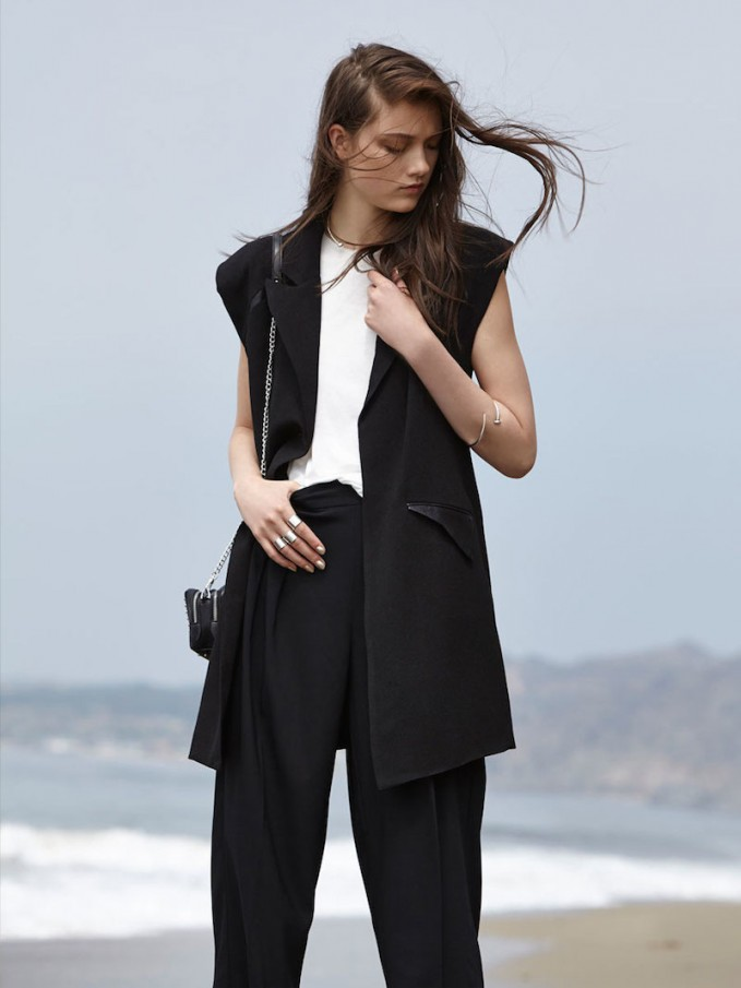 The New Summer Suit by Nasty Gal