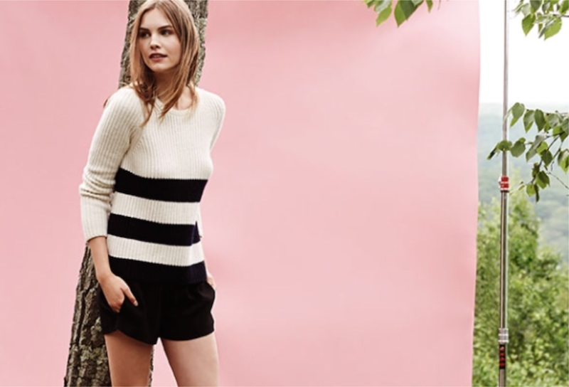 The Newest Looks from Vince by Shopbop