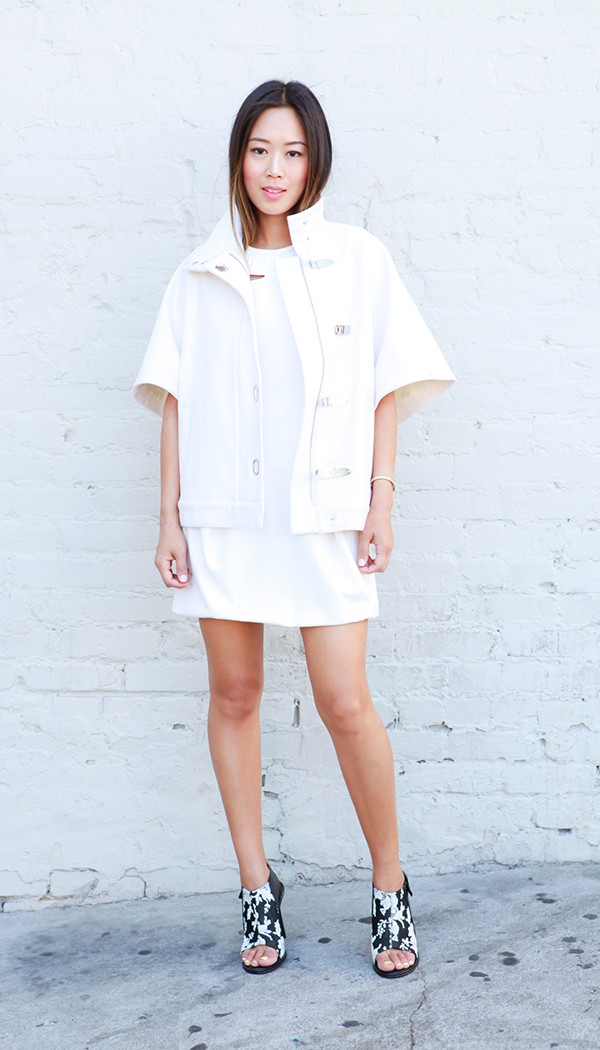 Tibi Pre-Fall 2014 Style Session with Aimee Song_7