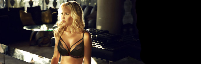 Ultimo Lingerie at Brandalley